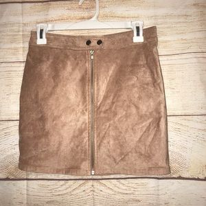 Kendall and Kylie women's size XS skirt